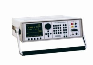 MEATEST M140 Multifunction Calibrator with built in Process Multimeter 35ppm