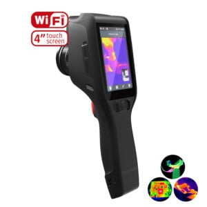 Guide D Series Intelligent Thermal Imager