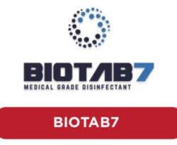BIOTAB 7