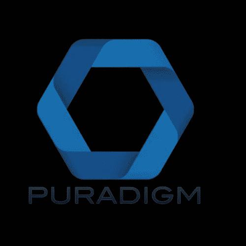Puradigm Logo